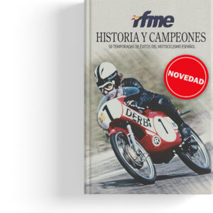 RFME Historia y Campeones